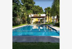 Foto de casa en venta en  , jacarandas, yautepec, morelos, 10007700 No. 01