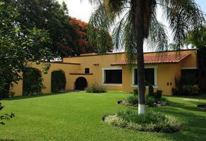 Foto de casa en renta en  , jacarandas, yautepec, morelos, 19098161 No. 01