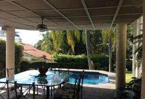 Foto de casa en renta en  , jacarandas, zapopan, jalisco, 6604114 No. 01