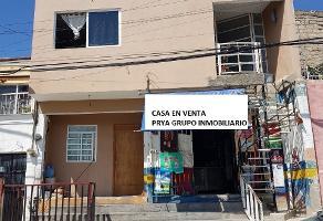 Foto de casa en venta en jacinto peña , villas de guadalupe, zapopan, jalisco, 4740187 No. 01