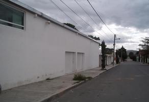 Foto de bodega en venta en jacintos 763, san ramón 3a sección, puebla, puebla, 19821603 No. 01
