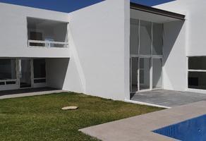 Foto de casa en venta en jack niclaus 122, club de golf la loma, san luis potosí, san luis potosí, 19429947 No. 01