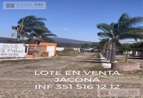 Foto de terreno habitacional en venta en  , jacona de plancarte centro, jacona, michoacán de ocampo, 13058380 No. 01