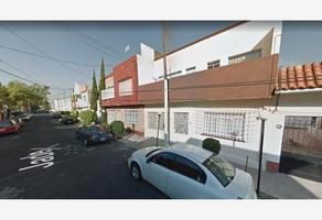 Foto de casa en venta en jade 00, estrella, gustavo a. madero, df / cdmx, 16138573 No. 01