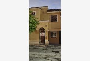 Foto de casa en venta en jade 1, residencial punta esmeralda, juárez, nuevo león, 12426221 No. 01