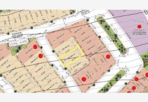 Foto de terreno habitacional en venta en jade 10, desarrollo habitacional zibata, el marqués, querétaro, 0 No. 01