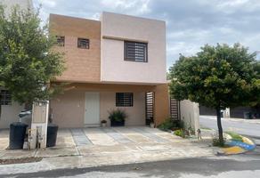 Foto de casa en venta en jade 101, mirador huinalá, apodaca, nuevo león, 0 No. 01