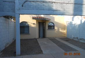 Foto de casa en renta en jade #1248 , fuentes del bosque, ahome, sinaloa, 0 No. 01