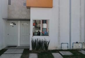 Foto de casa en venta en jade 16 , ejidal san isidro, cuautitlán izcalli, méxico, 0 No. 01