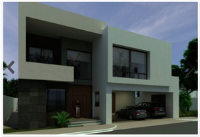 Foto de casa en venta en jade , canterías 1 sector, monterrey, nuevo león, 15561397 No. 01