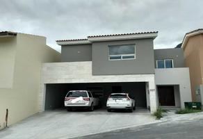 Foto de casa en venta en jade , canterías 1 sector, monterrey, nuevo león, 0 No. 01