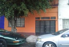 Foto de terreno habitacional en venta en jade , estrella, gustavo a. madero, df / cdmx, 18414029 No. 01