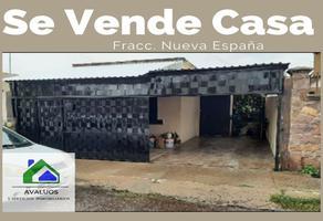 Foto de casa en venta en jade , nueva españa i, chihuahua, chihuahua, 0 No. 01