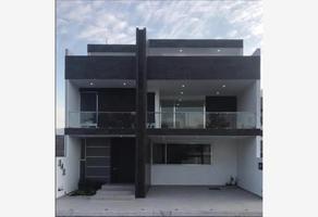 Foto de casa en venta en jade residencial , residencial diamante, pachuca de soto, hidalgo, 18804953 No. 01