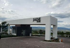 Foto de terreno habitacional en venta en jade sur zibatá , el marqués, querétaro, querétaro, 0 No. 01