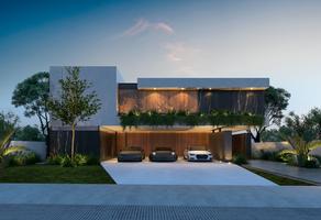 Foto de casa en venta en jaguar , yucatan, mérida, yucatán, 0 No. 01