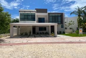 Foto de casa en venta en jaguares 117, lagos del sol, benito juárez, quintana roo, 19453817 No. 01
