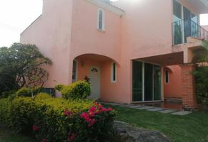 Foto de casa en venta en jaime nuno 0, condominios del bosque, cuautla, morelos, 0 No. 01