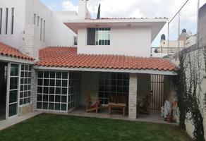 Foto de casa en venta en jaime nuno 150, foresta de tequis, san luis potosí, san luis potosí, 0 No. 01