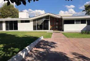 Foto de casa en venta en jaime nu?o 4401, campestre los pinos, zapopan, jalisco, 4753743 No. 01