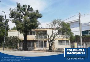 Foto de casa en venta en jaime nuno , héroes de aguascalientes, aguascalientes, aguascalientes, 8459871 No. 01
