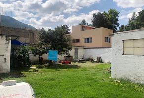 Foto de terreno habitacional en venta en jaime nunó , zona escolar, gustavo a. madero, df / cdmx, 19350618 No. 01