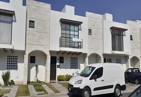 Foto de casa en condominio en venta en jaime sabines , sonterra, querétaro, querétaro, 0 No. 01