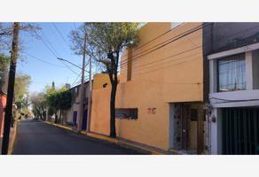 Foto de casa en venta en jalapa 35, san jerónimo aculco, la magdalena contreras, df / cdmx, 0 No. 01