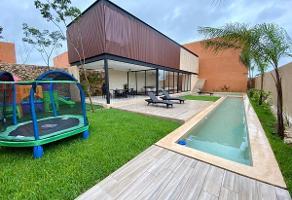 Foto de departamento en venta en  , jalapa, mérida, yucatán, 13502890 No. 01