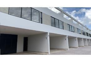 Foto de casa en condominio en venta en  , jalapa, mérida, yucatán, 18092787 No. 01