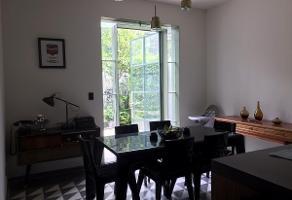 Foto de casa en renta en jalapa , roma sur, cuauhtémoc, df / cdmx, 0 No. 01