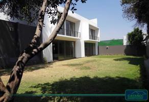 Foto de casa en renta en jalapa , san jerónimo aculco, la magdalena contreras, df / cdmx, 0 No. 01