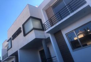 Foto de casa en venta en jalapa , san jerónimo aculco, la magdalena contreras, df / cdmx, 0 No. 01