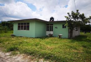 Foto de casa en venta en  , jalapilla, rafael delgado, veracruz de ignacio de la llave, 0 No. 01