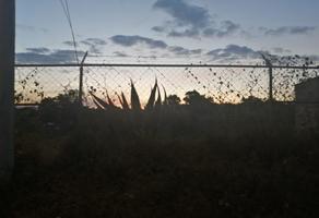 Foto de terreno comercial en venta en jalisco 10, el rosario, cuautitlán izcalli, méxico, 18225249 No. 01