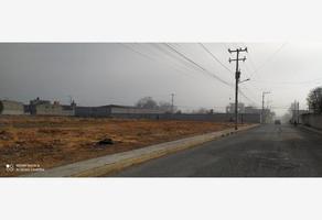 Foto de terreno habitacional en venta en jalisco 107, san gaspar tlahuelilpan, metepec, méxico, 0 No. 01