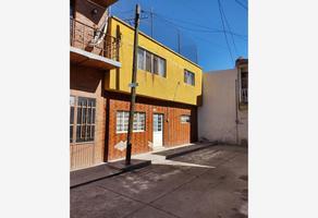 Foto de casa en venta en jalisco 206, la purísima, aguascalientes, aguascalientes, 19141674 No. 01