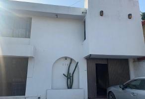 Foto de casa en venta en jalisco 308, unidad nacional, ciudad madero, tamaulipas, 0 No. 01