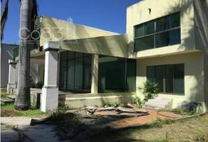 Foto de casa en venta en jalisco 334 , las palmas, cuernavaca, morelos, 0 No. 01