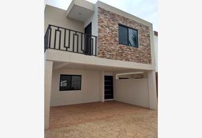 Foto de casa en venta en jalisco 440, 1ro de mayo, ciudad madero, tamaulipas, 19021688 No. 01