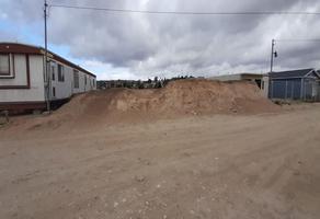 Foto de terreno habitacional en venta en jalisco , el mañana, playas de rosarito, baja california, 0 No. 01