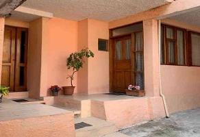Foto de casa en venta en jalisco , héroes de padierna, la magdalena contreras, df / cdmx, 10420115 No. 01