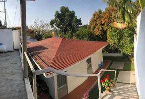 Foto de terreno habitacional en venta en jalisco , las palmas, cuernavaca, morelos, 19377098 No. 01