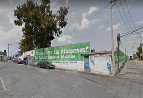 Foto de terreno habitacional en venta en jalisco , los olivos, atizapán de zaragoza, méxico, 6469676 No. 01