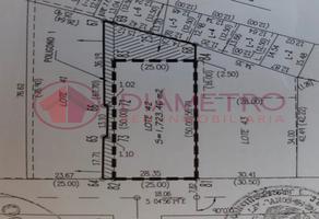 Foto de terreno habitacional en venta en jalisco , madero (cacho), tijuana, baja california, 18388753 No. 01