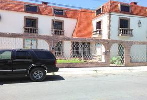 Foto de casa en venta en jalisco , madero, nuevo laredo, tamaulipas, 11003306 No. 01