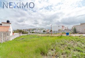 Foto de terreno habitacional en venta en jalpan 190, colinas del bosque 2a sección, corregidora, querétaro, 21030742 No. 01