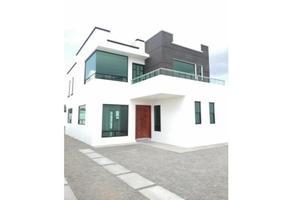 Foto de casa en venta en jalpan sin numero, granjas banthí sección so, san juan del río, querétaro, 9596006 No. 01