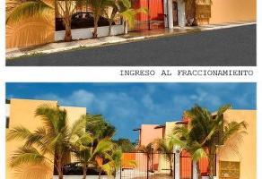 Foto de casa en venta en jaltempa , peñita, tepic, nayarit, 14154690 No. 01
