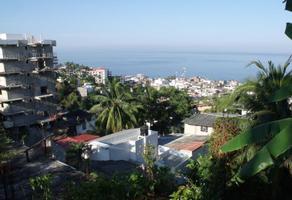 Foto de terreno habitacional en venta en jamaica 1, 5 de diciembre, puerto vallarta, jalisco, 0 No. 01
